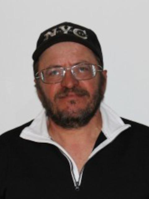Graziano Vuerich