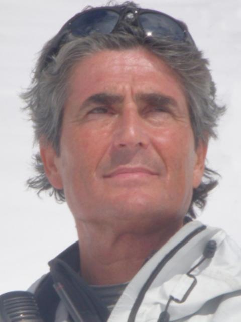 Gianni Burba