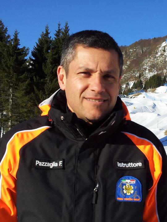 Fabrizio Pazzaglia